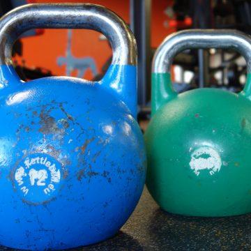 Schliessung Gym vom 31.8. – 4.9.21